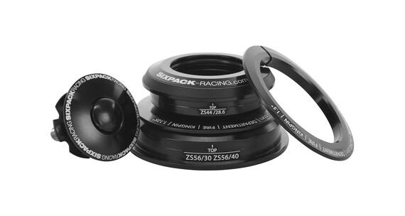 Sixpack SXR 2in1 Steuersatz ZS44/28.6 I ZS56/40 & ZS56/30 black